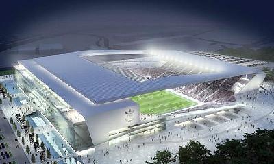 Una discoteca all'interno dello stadio? Ecco il curioso progetto del Corinthians...