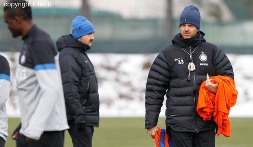 Tim Cup, verso Inter-Verona: ecco la probabile formazione dei nerazzurri