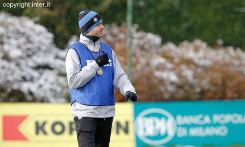 Inter-Napoli, 23 convocati: ancora out Sneijder. Alvarez non recupera