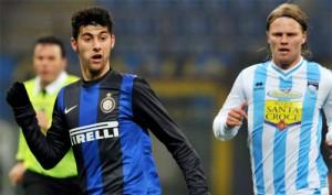 Benassi Inter-Pescara