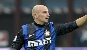 pagellone nerazzurro Cambiasso Inter