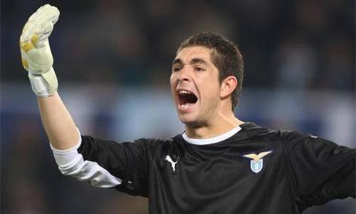 E' asta per Sorrentino. L'Inter vira su Juan Pablo Carrizo