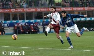 Cruz Inter-Torino precedenti