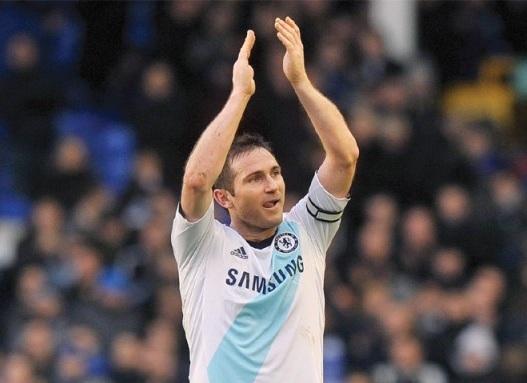 Occasione Lampard: da suggestione a realtà?