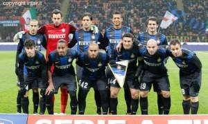Inter-Pescara foto squadra