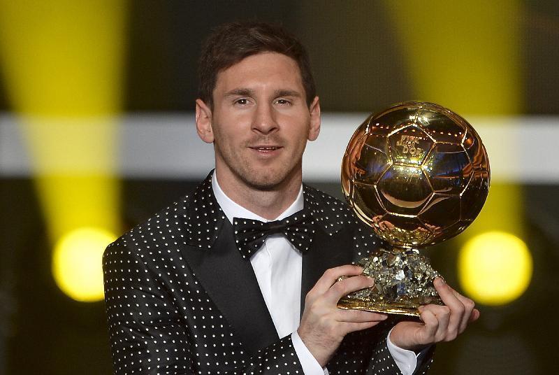 Pallone d'Oro 2012: ecco per chi hanno votato giocatori e allenatori in giuria