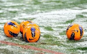 Neve calcio