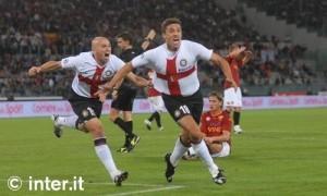 Roma-Inter 2007