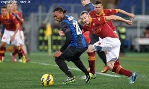 Roma-Inter Obi