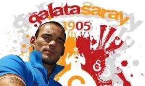 Sneijder Galatasaray copia