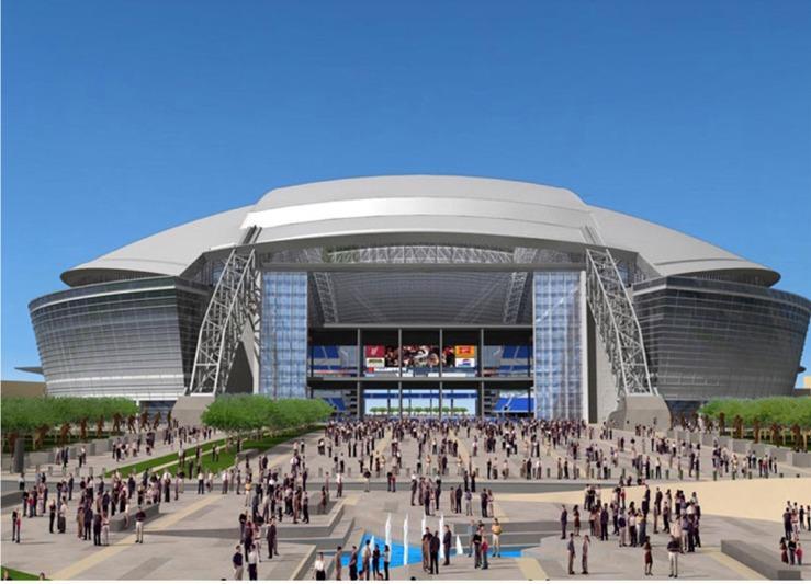 Presentato il Master Plan per il nuovo stadio di Milano