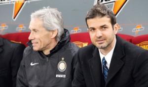 Stramaccioni Baresi Roma-Inter