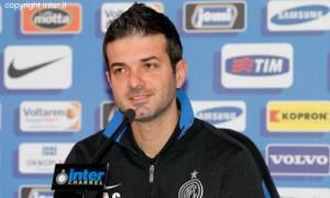 Stramaccioni conferenza pre Inter-Torino