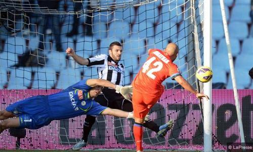 Udinese-Inter errore Jonathan