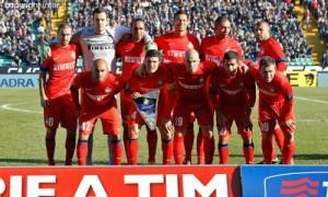 Udinese-Inter, foto squadra