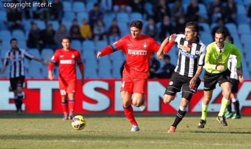 Zanetti: