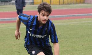 Andrea Bandini Inter