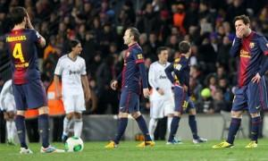 Barcellona Real Madrid Copa del Rey