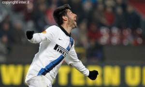 Benassi gol Cluj-Inter