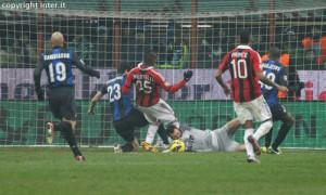 Inter-Milan derby