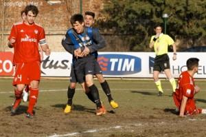 Inter-Varese Primavera
