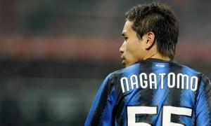 Nagatomo Inter