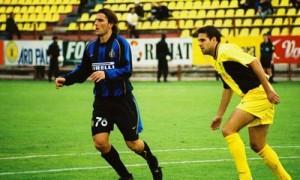 Nicola Ventola Brasov-Inter