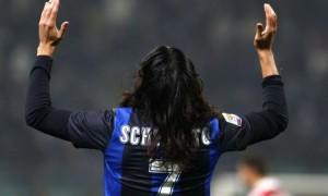 Schelotto Inter-Milan