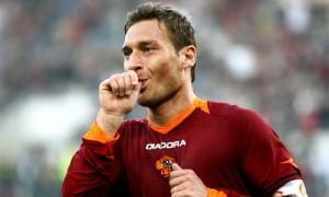 Francesco Totti (ROMA)