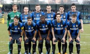 Inter-Arsenal Primavera NextGen