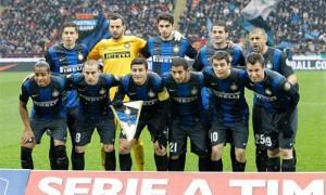 Inter-Juventus foto squadra
