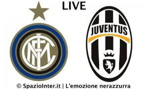 Inter-Juventus live