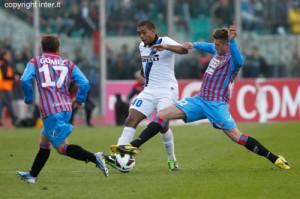 Juan Jesus Catania-Inter