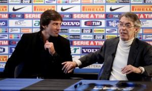 calciomercato Inter Leonardo Moratti