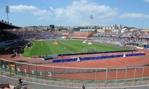 Catania vs Inter