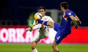 Mateo Kovacic Croazia