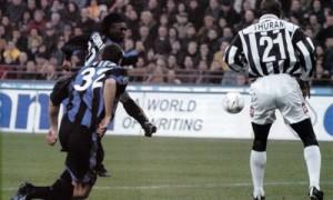 Seedorf Inter-Juve gol