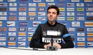 Strama conferenza pre Inter-Bologna