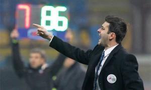 Stramaccioni Inter-Bologna
