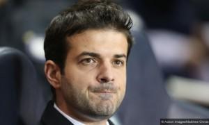 Stramaccioni Tottenham-Inter