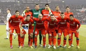 Tottenham-Inter foto