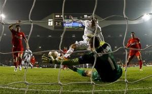 Tottenham-Inter gol Sigurdsson