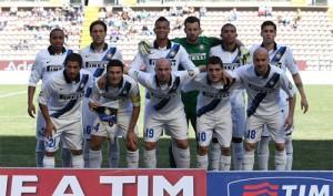 Cagliari-Inter foto squadra