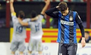 Delusione Alvarez Inter-Atalanta
