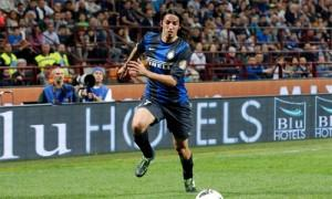 Inter-Roma Schelotto