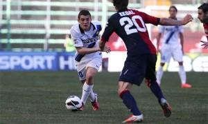 Kovacic Cagliari-Inter