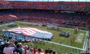 Miami's Sun Life Stadium