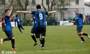 Primavera Inter-Roma 2012 13