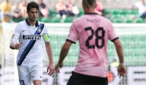 Ranocchia Palermo-Inter