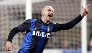 Rocchi Inter-Atalanta esultanza